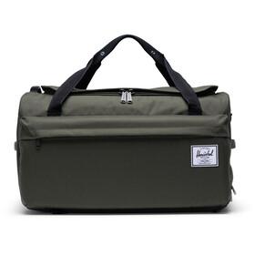 Herschel Outfitter 50L Matkakassi, dark olive